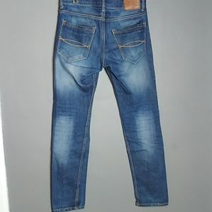 NWOT Mens Abercrombie & Fitch Straight Leg Jeans